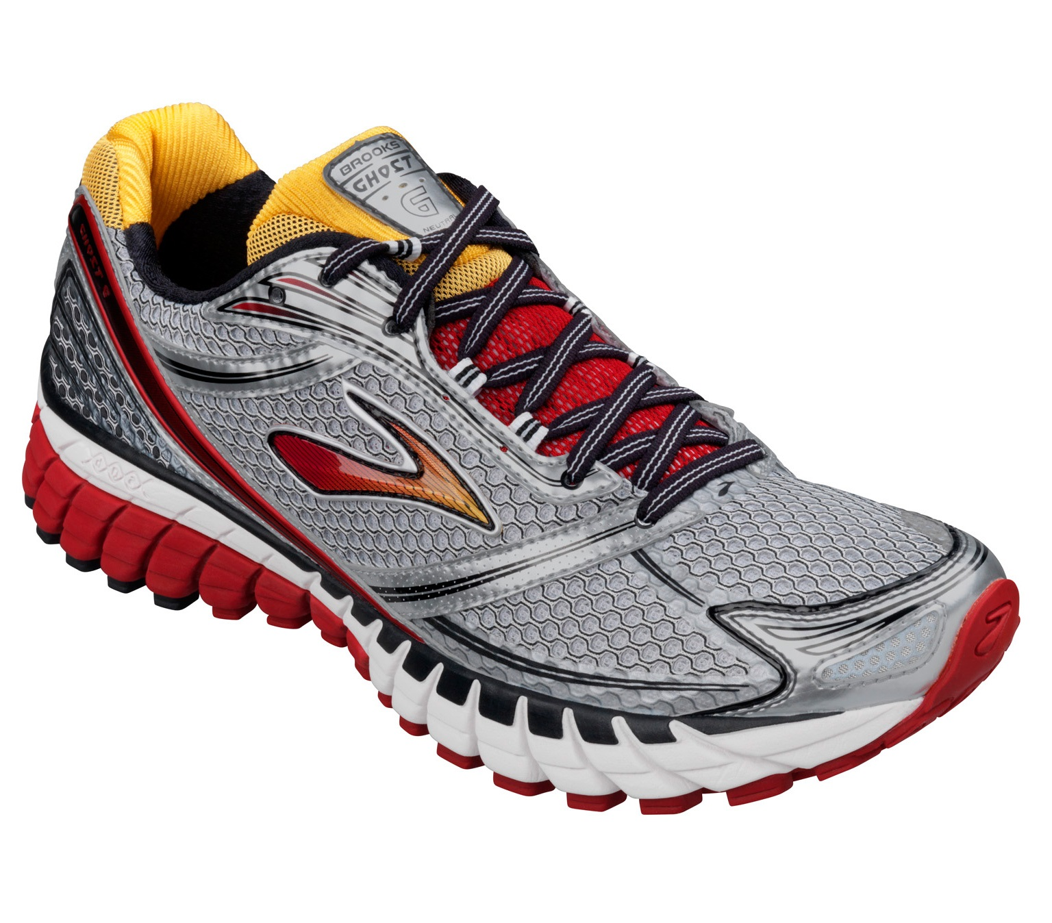 72d6d0d7248 The Running Shoe Review    Brooks Ghost 6