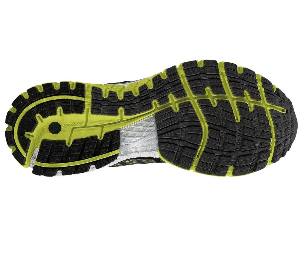 The Running Shoe Review :: Brooks Trance 12