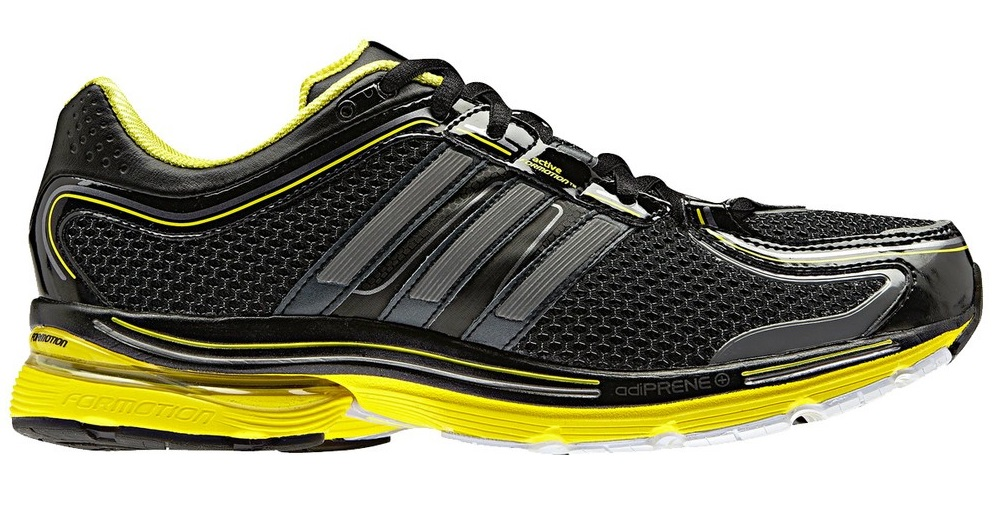 new concept fb7a1 115d4 Adidas Adistar Ride 4