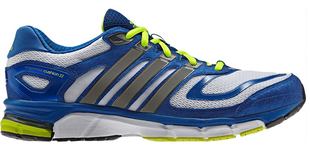 The Running Shoe Review    Adidas Response Cushion 22 827756f738e