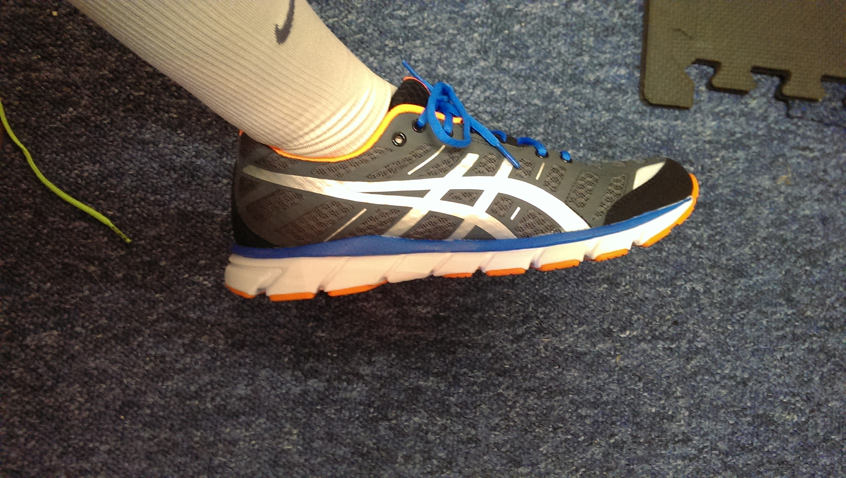 The Running Shoe Review :: Asics Gel