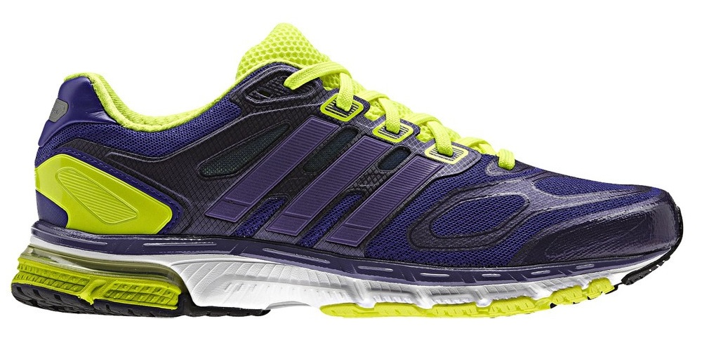 3aa423fe80f99 The Running Shoe Review    Adidas Supernova Sequence 6