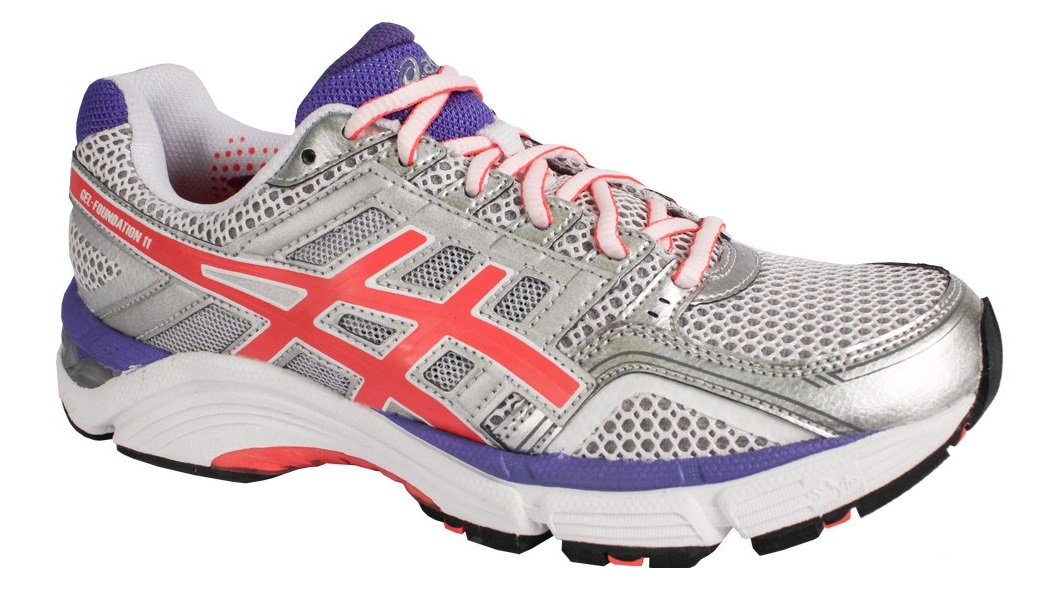 Asics Duomax Gel Foundation  Running Shoe Mens