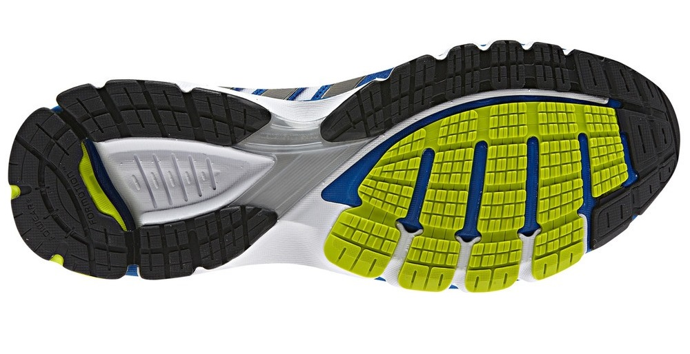 The Running Shoe Review :: Adidas Response Cushion 22