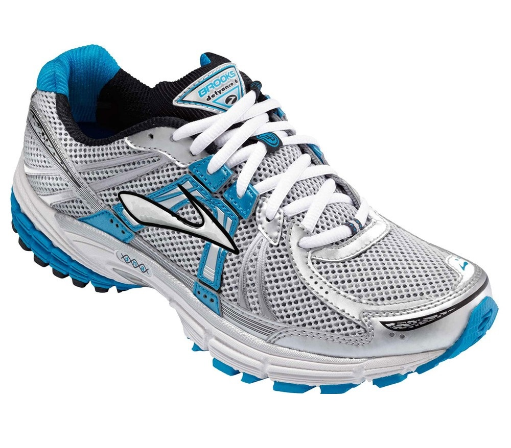 69498570858f0 The Running Shoe Review    Brooks Defyance 6