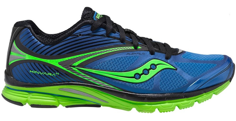 Is Saucony A Good Running Shoe