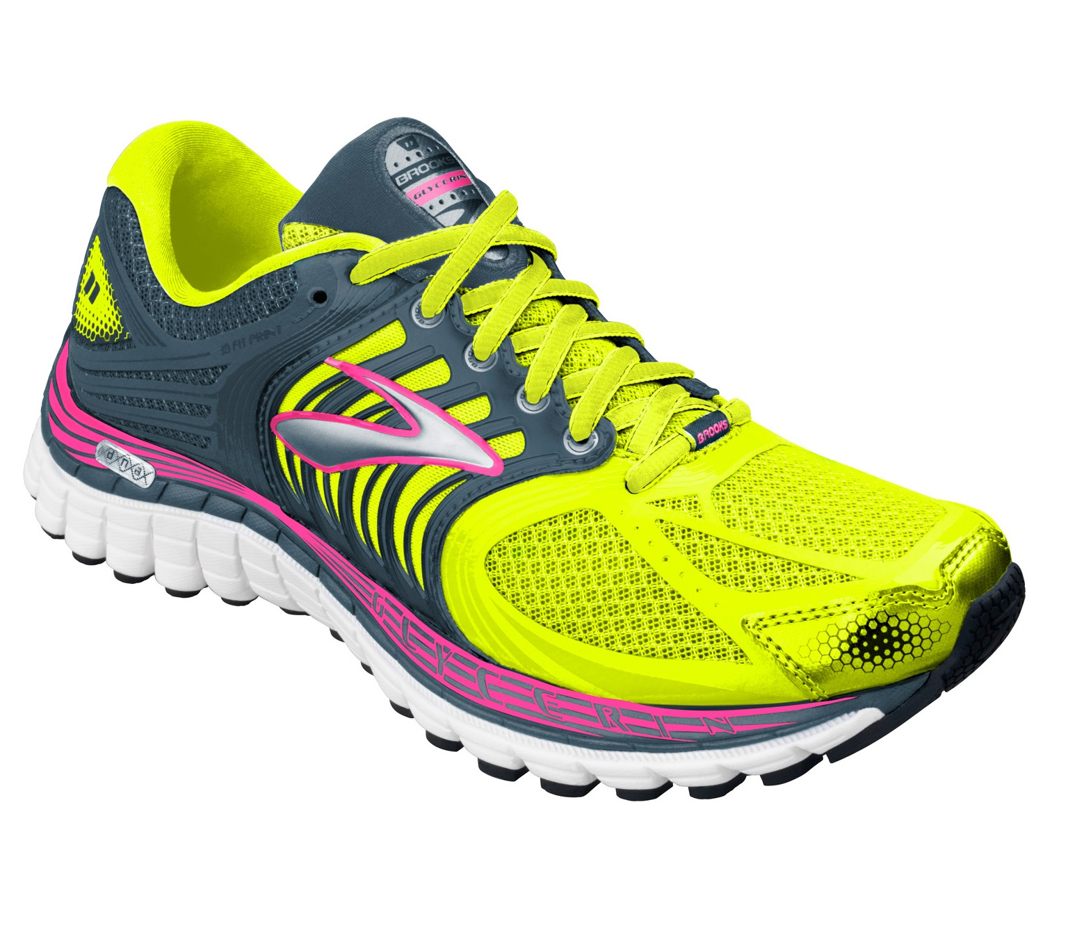 Brooks Glycerin  Ladies Running Shoes Review