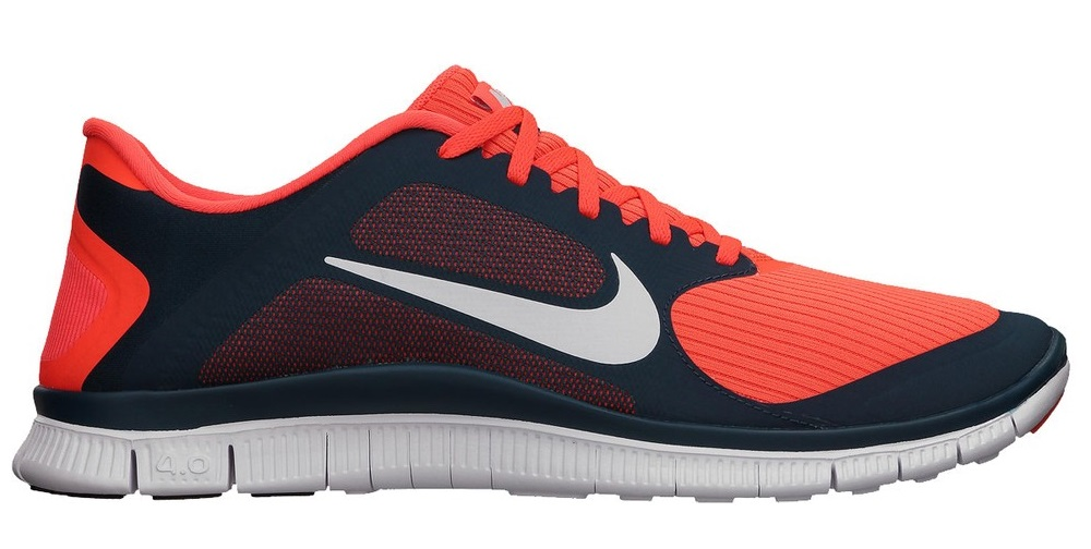 buy online 4fd9a d351c The Running Shoe Review :: Nike Free 4.0 V3
