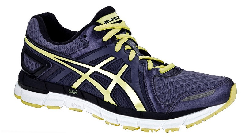 The Running Shoe Review :: Asics Gel Excel 33 2