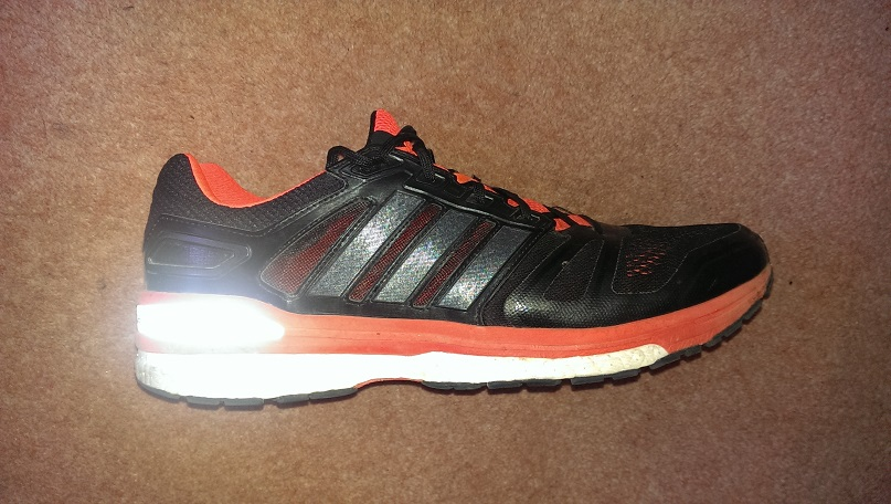 The Running Shoe Review :: Adidas Supernova Sequence Boost