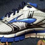 First Look - Brooks Adrenaline GTS 14 plus New Season Shoes
