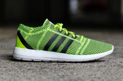 adidas flyknit shoes