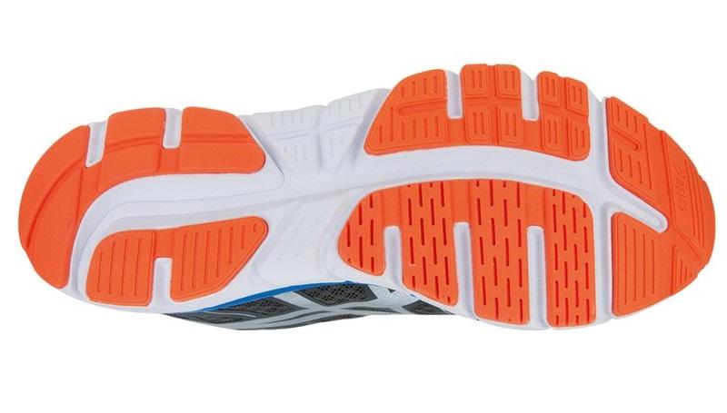 The Running Shoe Review :: Asics Gel Zaraca 2 - Mini Review